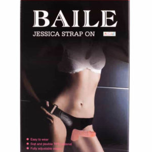 IntimWebshop | Jessica Strap-on