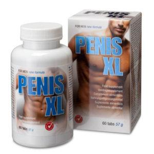 IntimWebshop | Penis XL - 60 tabs