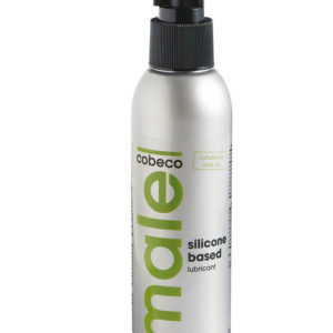 IntimWebshop | MALE silicone based lubricant - 150 ml