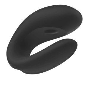 IntimWebshop | Double Joy (Black)