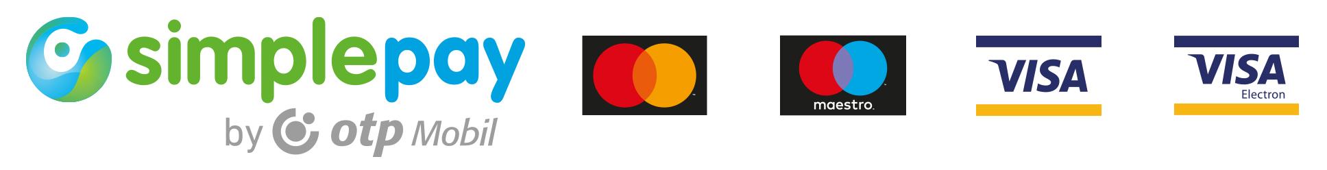 Intimwebshop | OT Simple Pay Bankkártyás fizetés