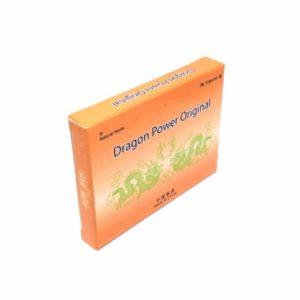 IntimWebshop - Szexshop   Dragon Power Original - Potencianövelő