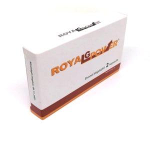 IntimWebshop - Szexshop   Royal G Power - 2 Pcs Potencianövelő